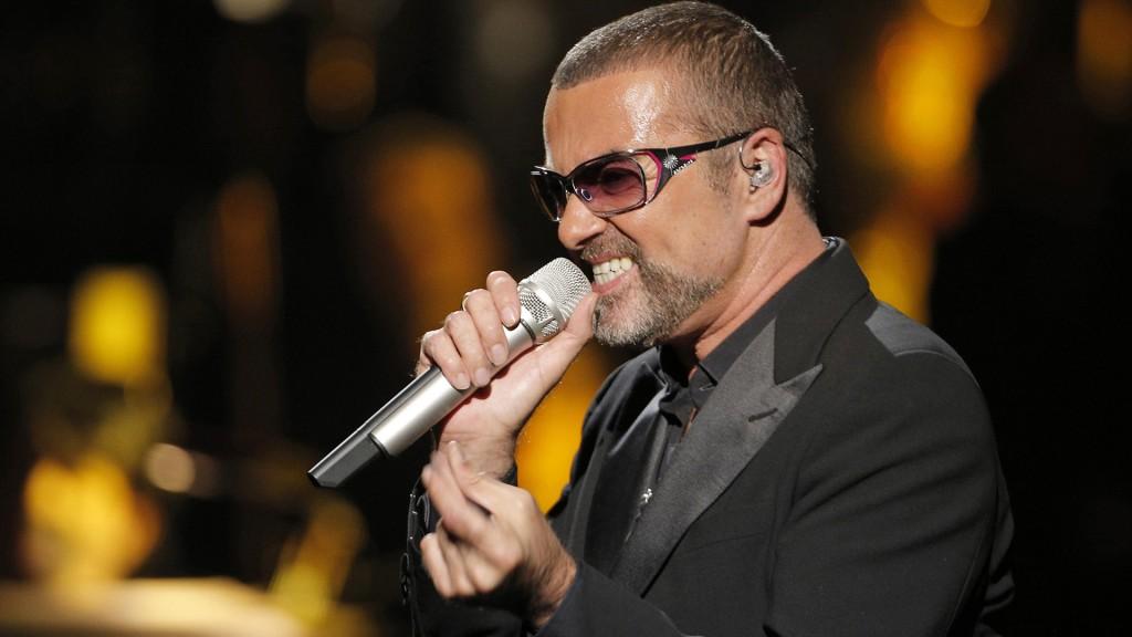 El cantante británico falleció en su residencia (NA)