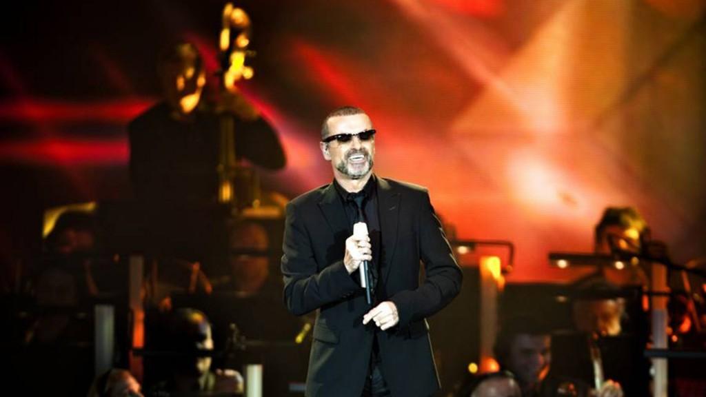 George Michael fue un ícono de la música pop (NA)