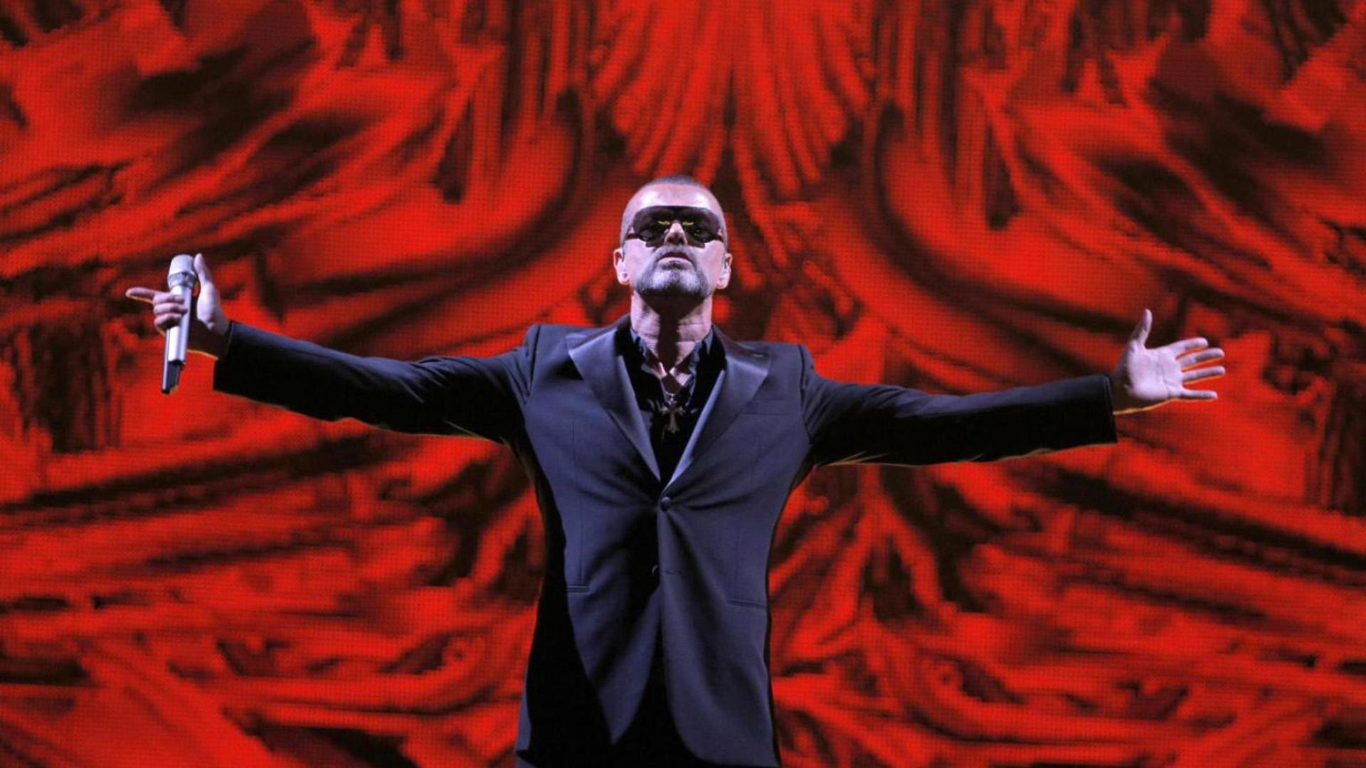 El cantante británico tenía 53 años (NA)