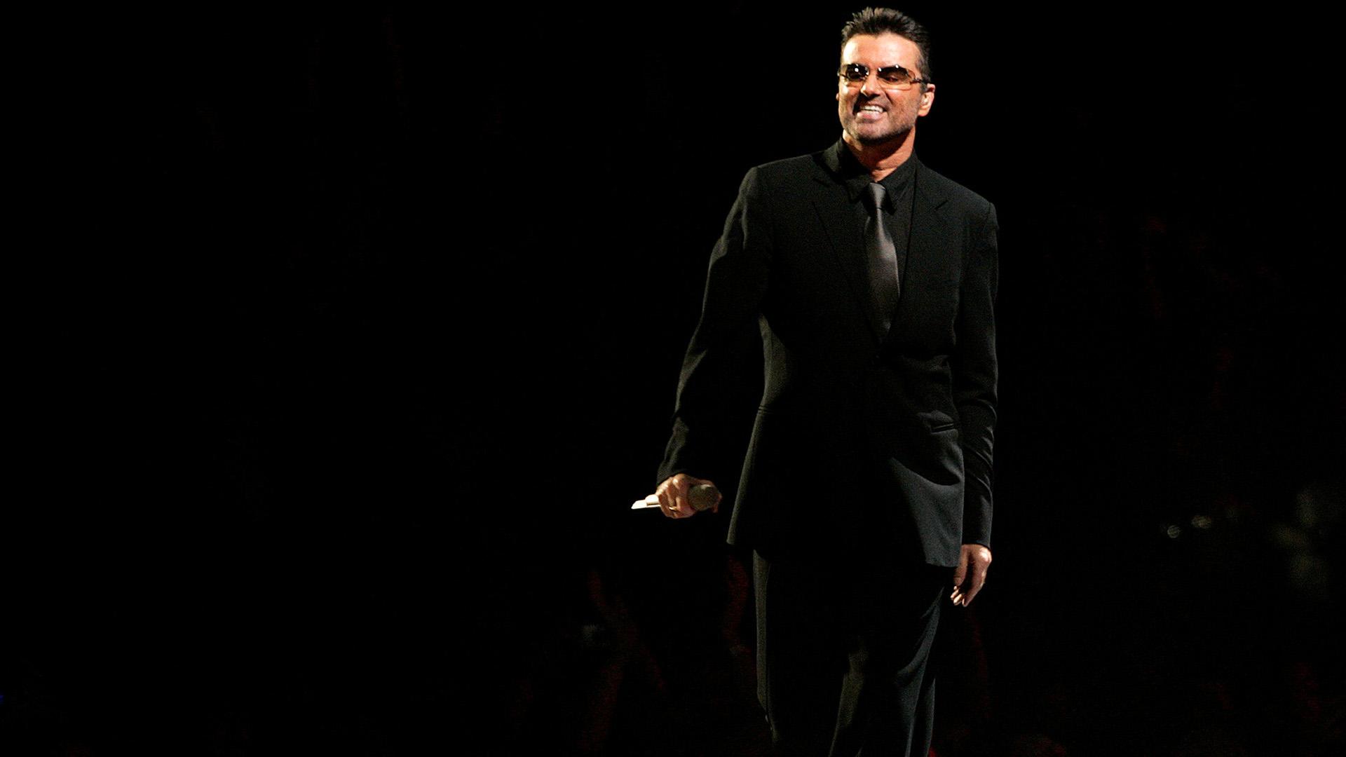 Concierto en el MEN Arena de Manchester, en noviembre de 2006 (Reuters)