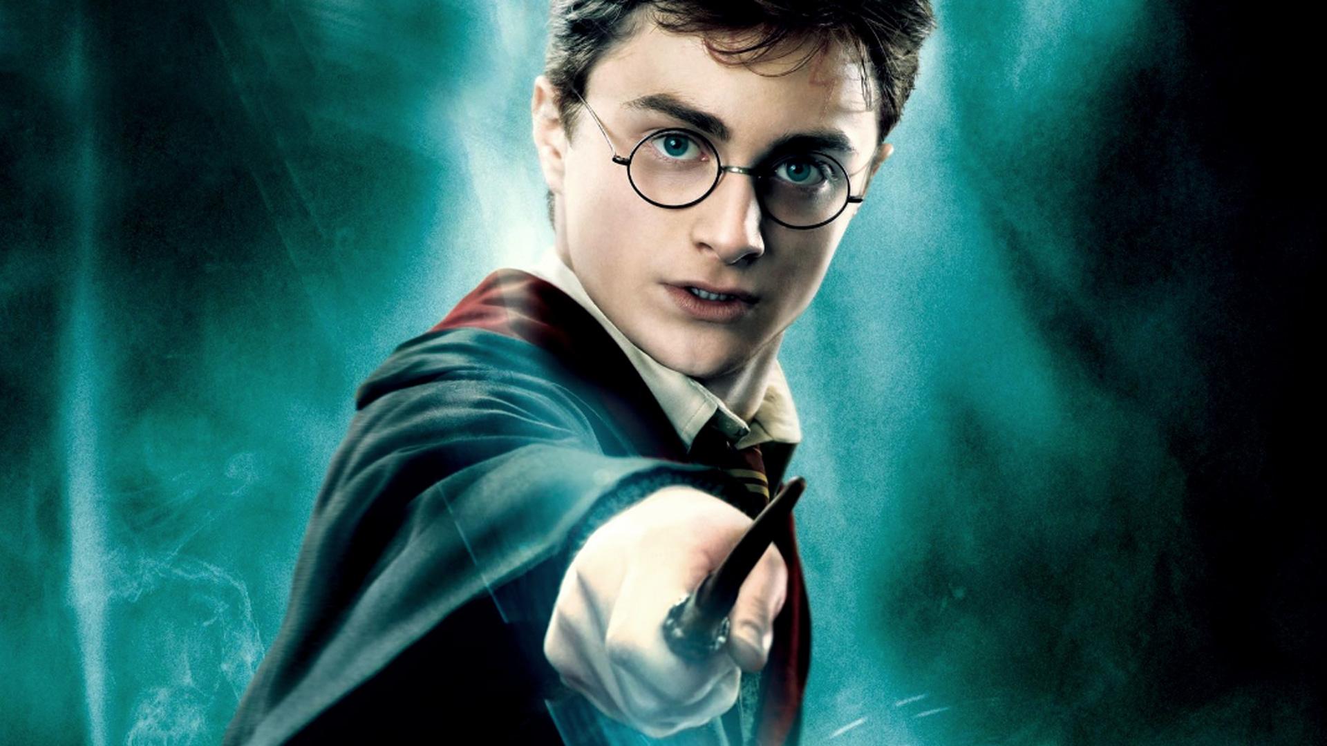 Imperdible: las 8 películas de Harry Potter en 90 segundos - Infobae