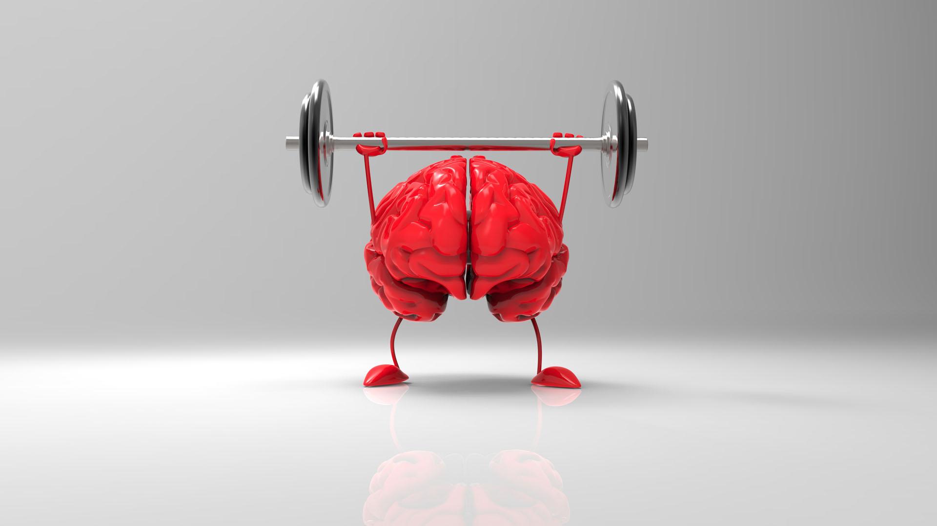 La ejercitación y estimulación cognitivas pueden retrasar la aparición de los trastornos de memoria (iStock)