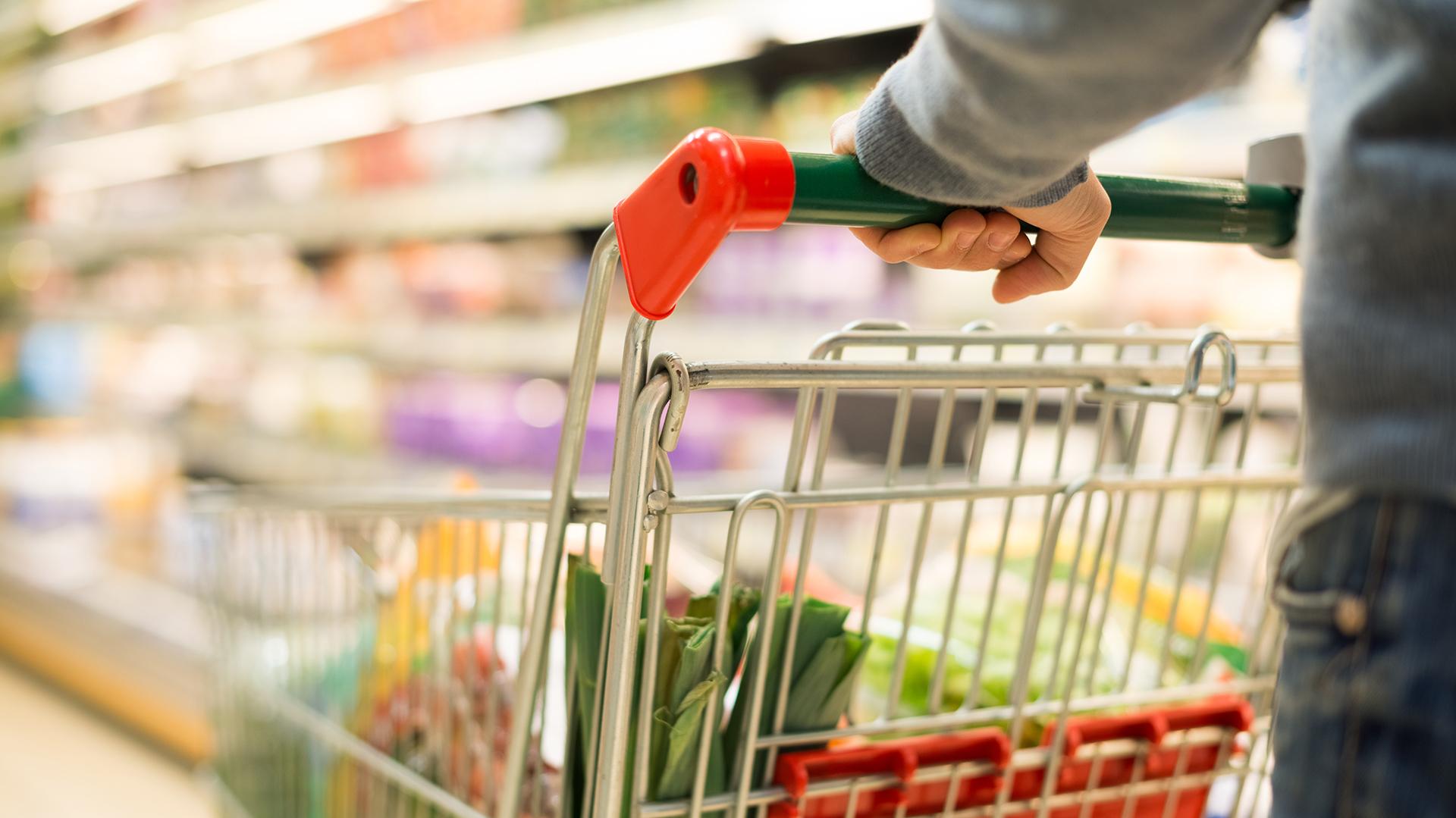 Con la actual tendencia, la inflación de 2017 será la más baja desde el año 2009. (IStock)
