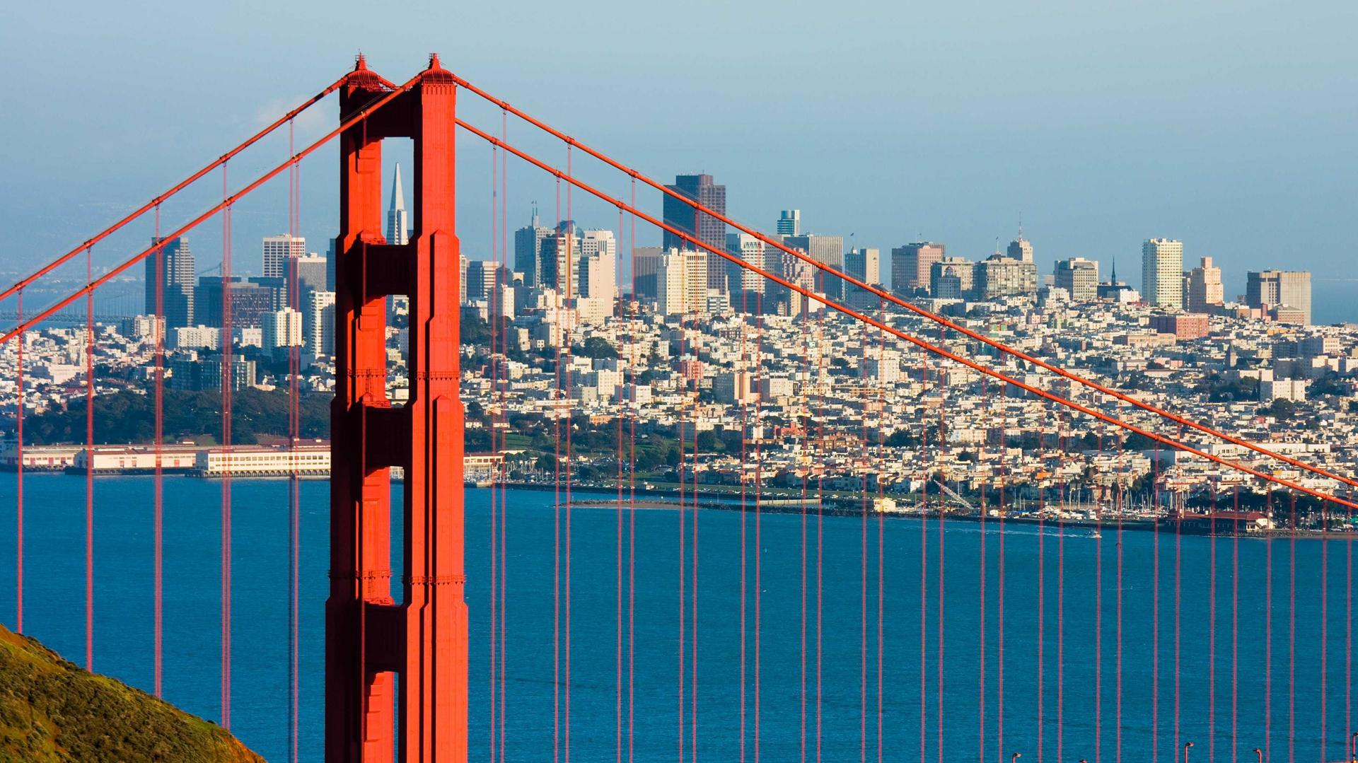 San Francisco, alguna vez muy afectada por la enfermedad, logró un éxito enorme en la prevención.