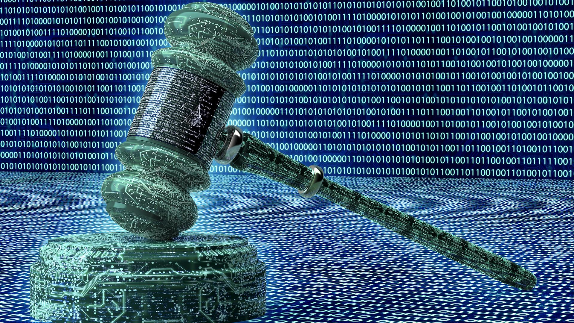 El juez Mark Warby del Tribunal Supremo (High Court) falló a favor del pedido del hombre que solicitó que se borrara su pasado criminal(IStock)