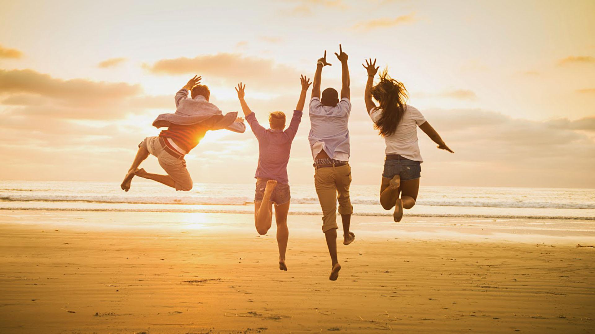 Aprender a vivir bien, la clave para una vida plena y una mentalidad que apunta hacia el bienestar