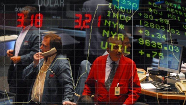 """Las condiciones financieras se recuperaron desde noviembre, pasado el """"efecto Trump""""."""
