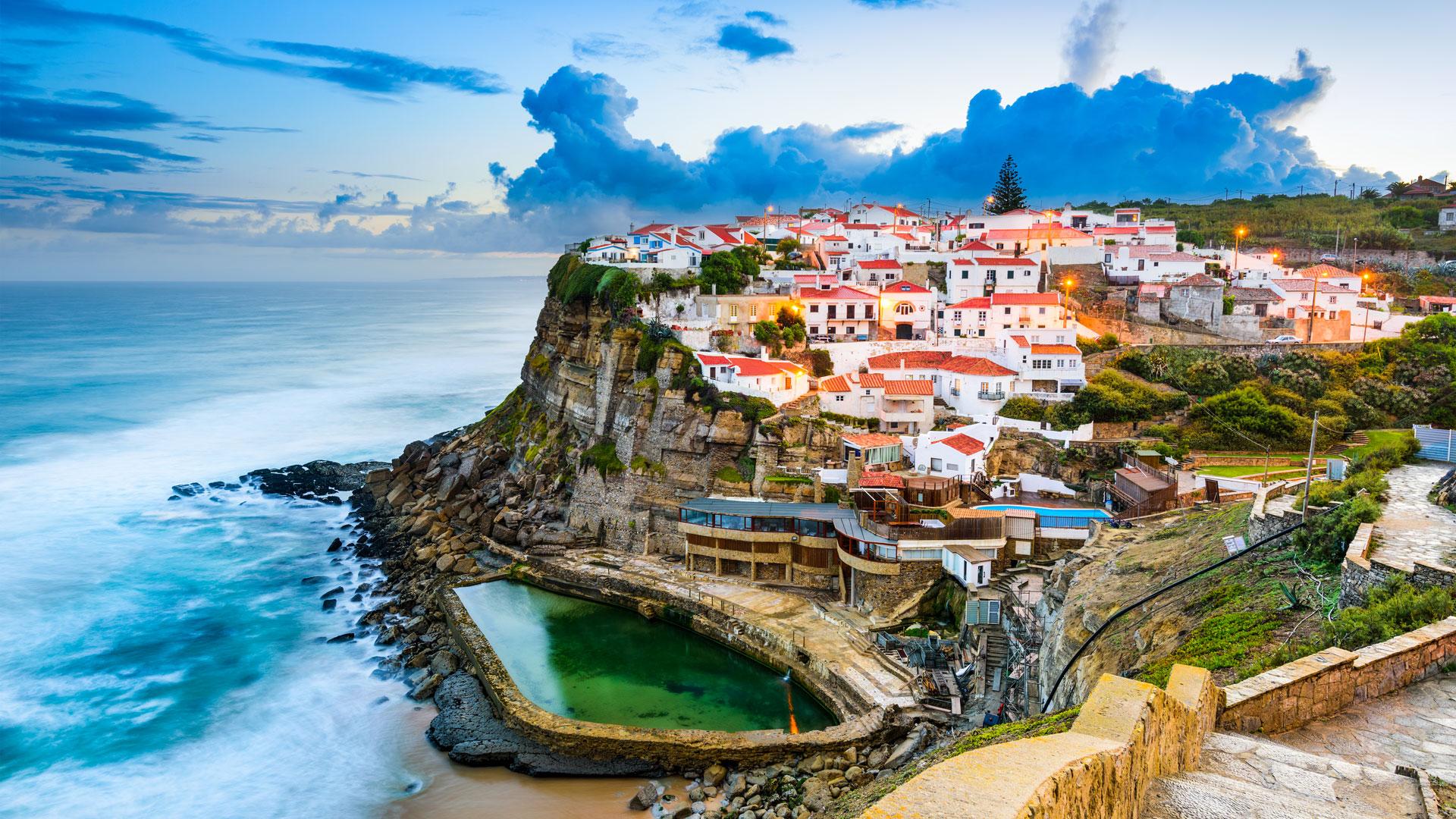 Portugal fue elegido por segundo año consecutivo como el mejor destino turístico del mundo (iStock)