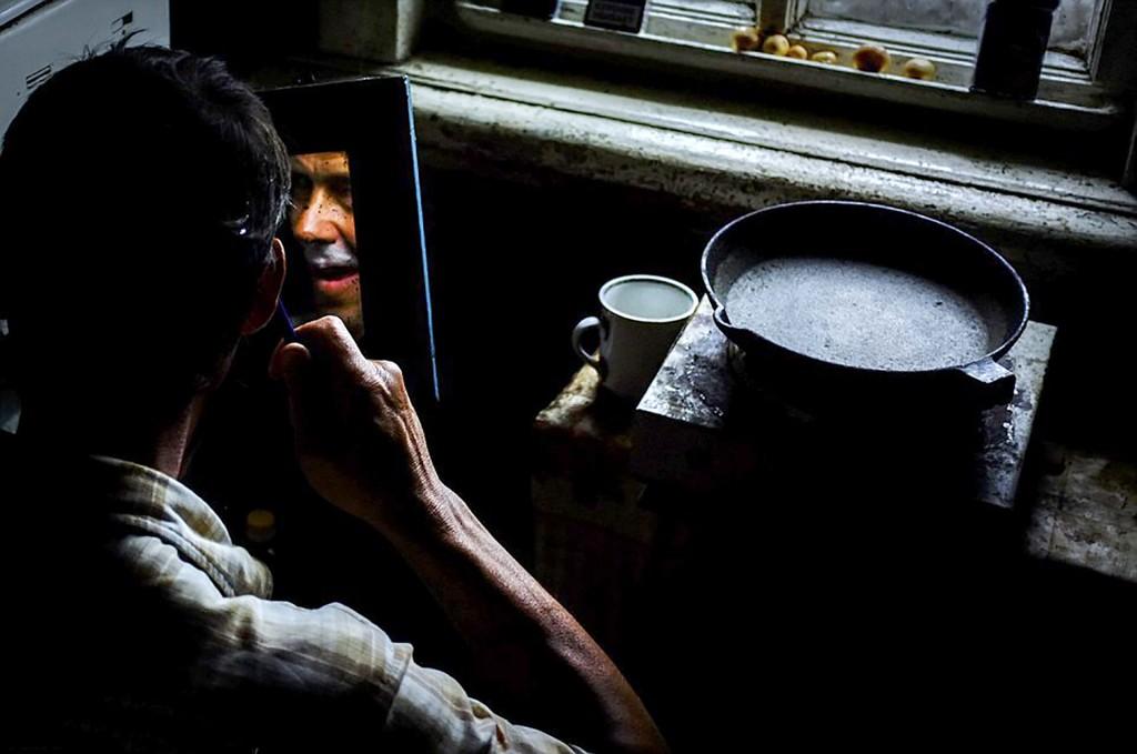 Miseria y pobreza en Rusia , Regiones olvidadas por Putin