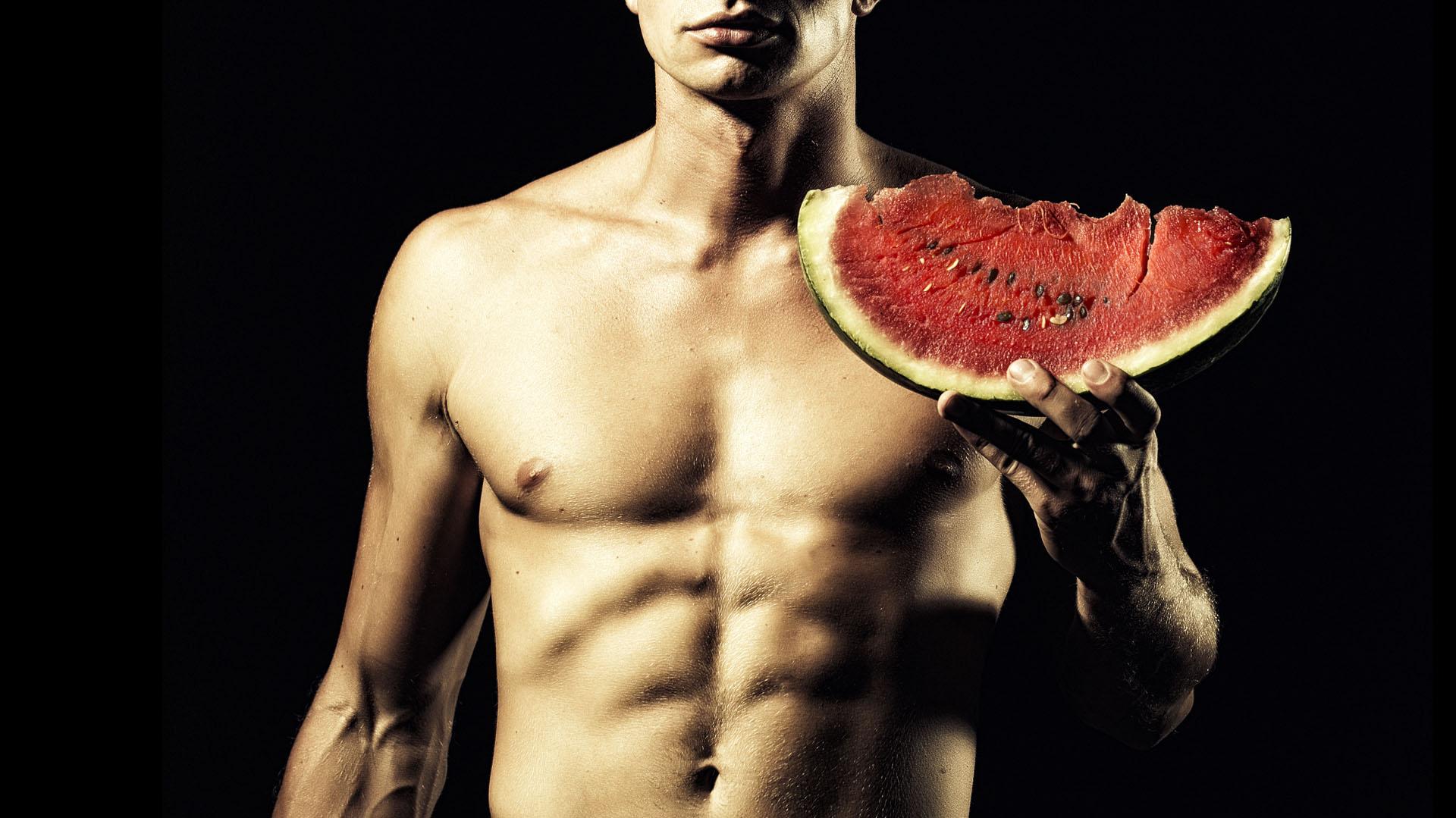 alimentos naturales para tener mejor ereccion