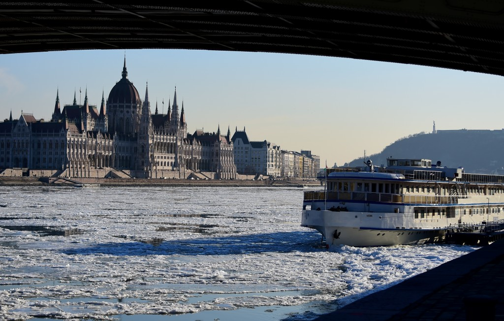 Budapest, Hungría (AFP)