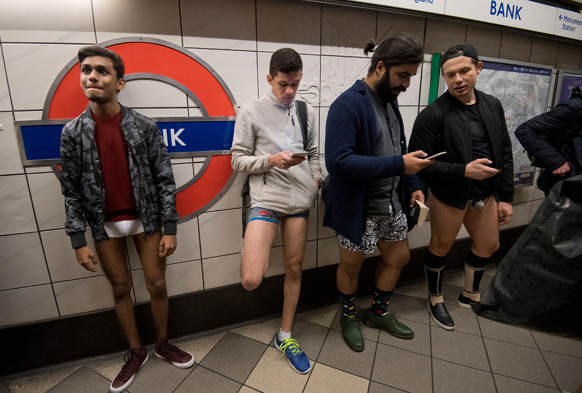 Londres (AFP)
