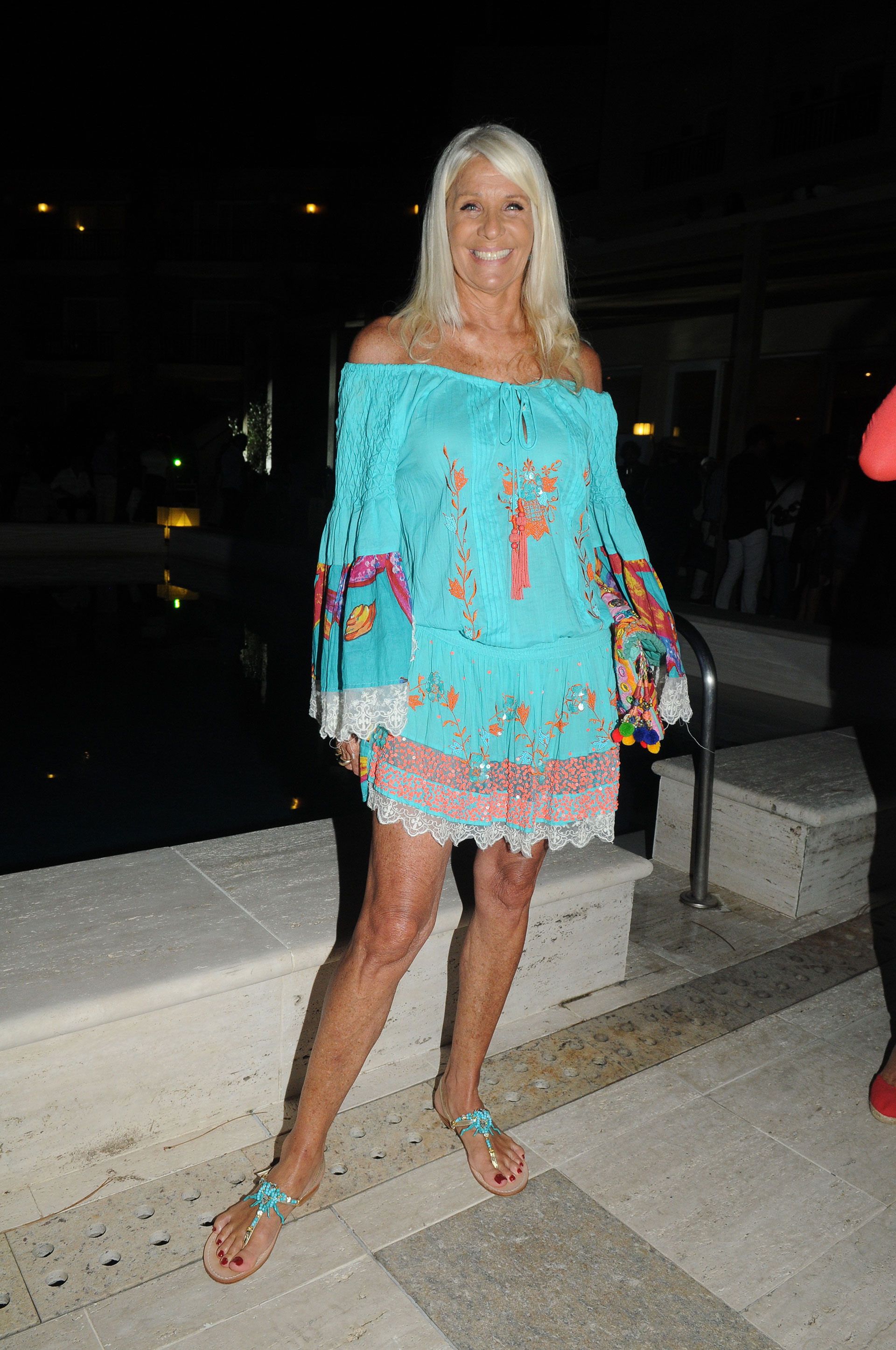 Susana de garcia luna park - 2 part 7