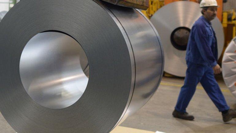 La región importó un total de 3,9 millones de toneladas de acero chino, 860.000 toneladas más que en 2017 (Reuters)