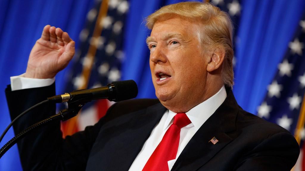 Donald Trump: presidente de la CIA le manda este contundente mensaje