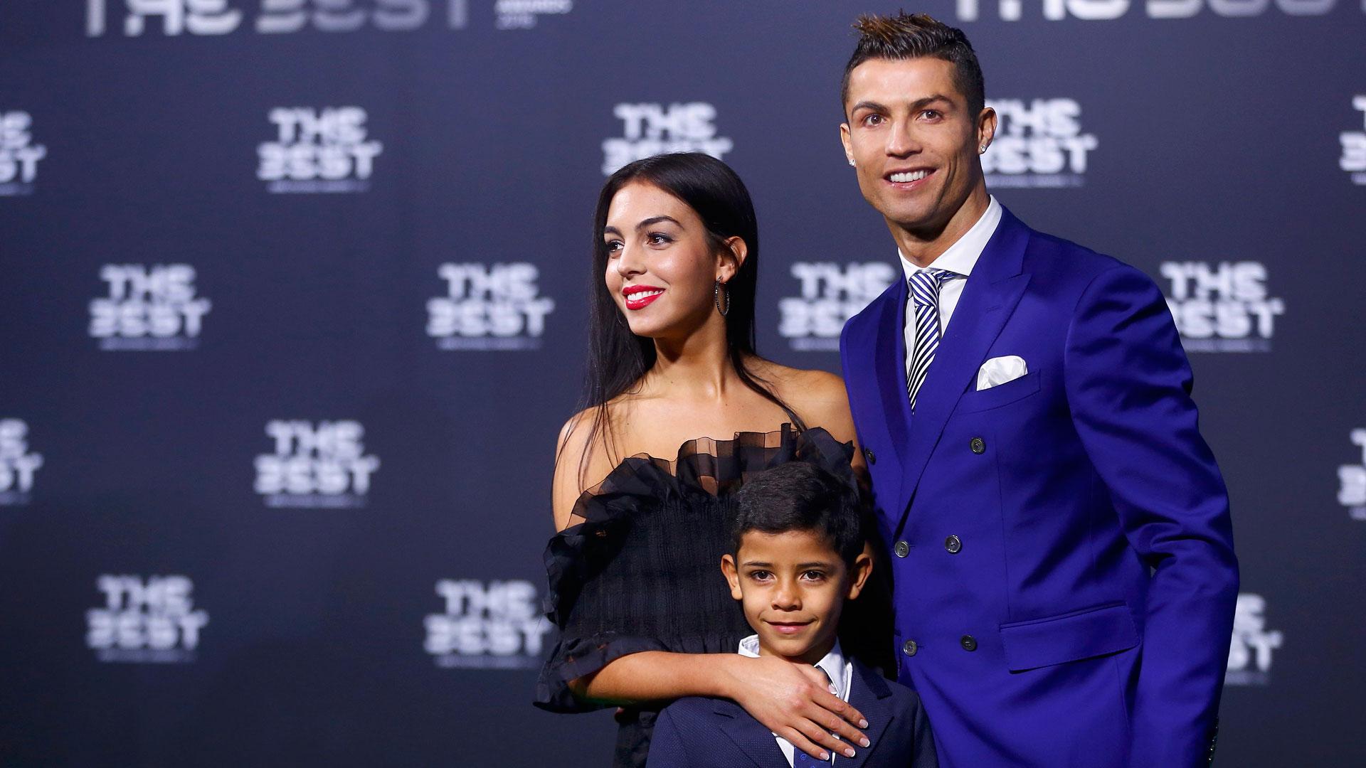 La Revelación De La Novia De Cristiano Ronaldo Sobre Su
