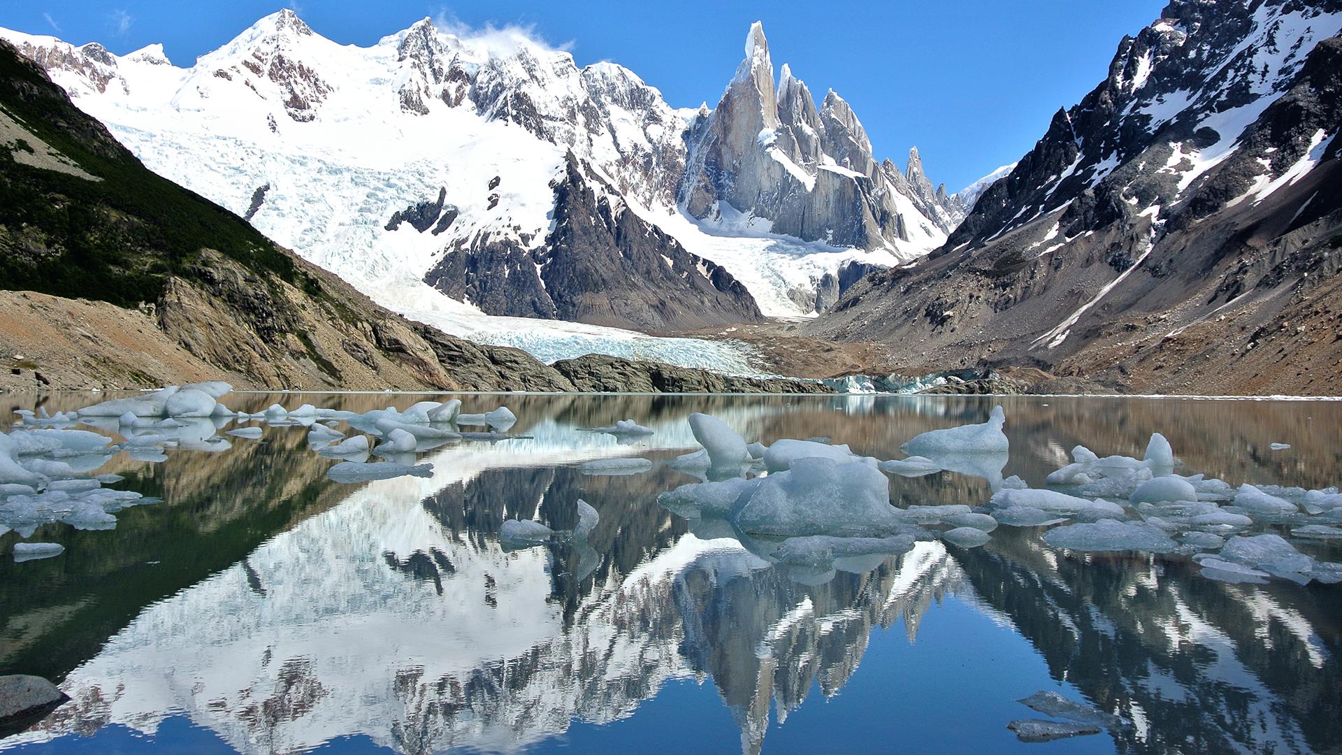El destino es principalmente elegido por amantes del trekking o escaladores que buscan vivir nuevas experiencias (iStock)