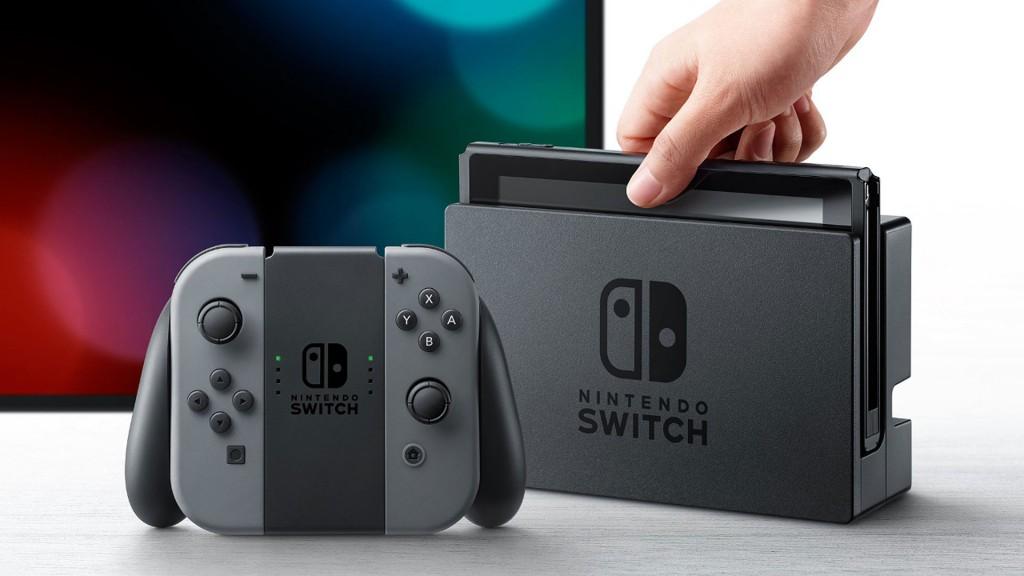 Nintendo Switch 1920