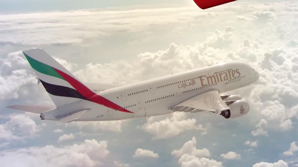 Emirates ya había cancelado sus vuelos a Qatar, al igual que Eithad, Saudia, Fly Dubai y otras aerolíneas de la región