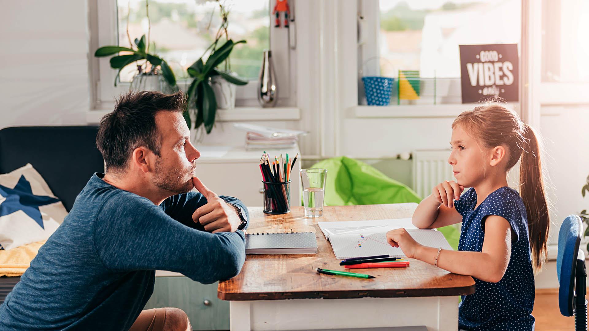 Las 10 Frases Que Ningún Padre Le Debería Decir A Su Hijo