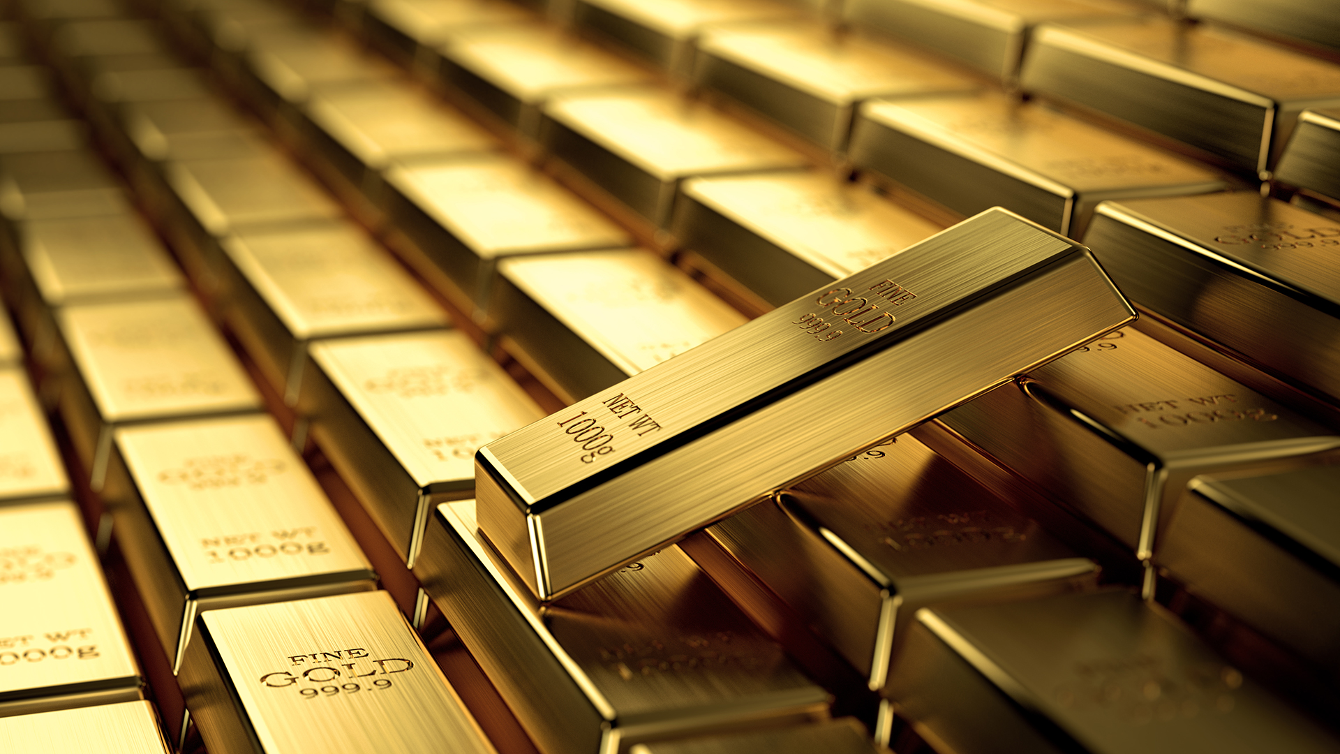 Oro, la histórica reserva de valor (iStock)