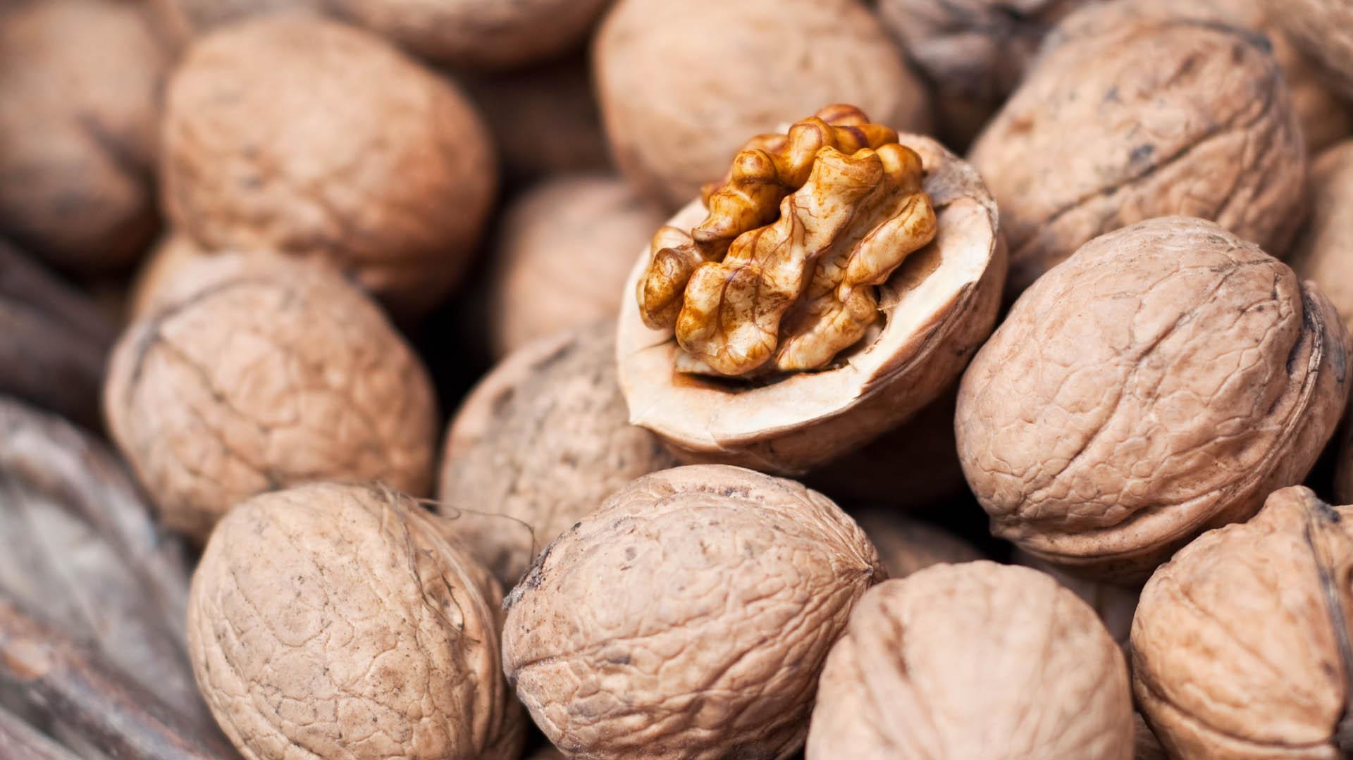 Consecuencias de consumir nueces