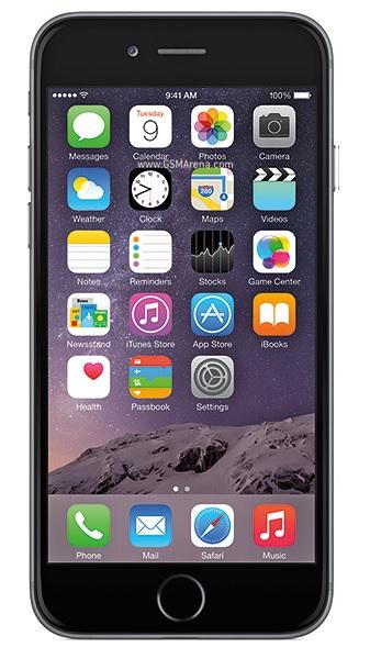 2ad84ac5785 Se vendieron 220 millones de teléfonos iPhone 6 y 6 Plus, desde que  salieron al mercado en 2014. Son los smartphones más nuevos en la lista y  también los ...