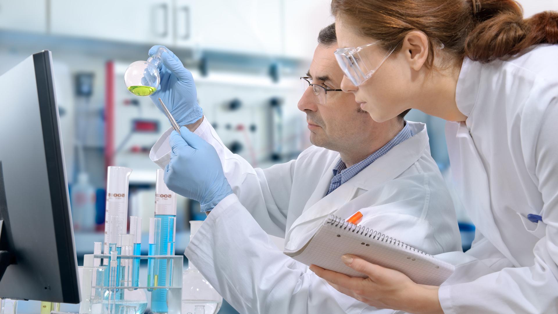 En el último congreso mundial sobre la enfermedad se anunciaron avances sobre la posibilidad de realizar un análisis de sangre para detectar a personas con riesgo de tener la Enfermedad de Alzheimer (istock)