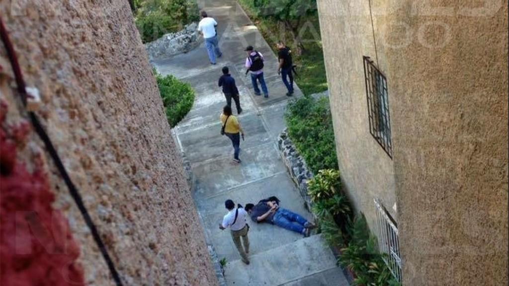 La policía detuvo a uno de los presuntos sospechosos por los ataques de este martes