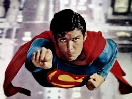 La película Superman se estrenó en 1978