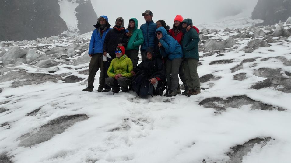(Foto: cortesía Bolivian Mountain Guides)