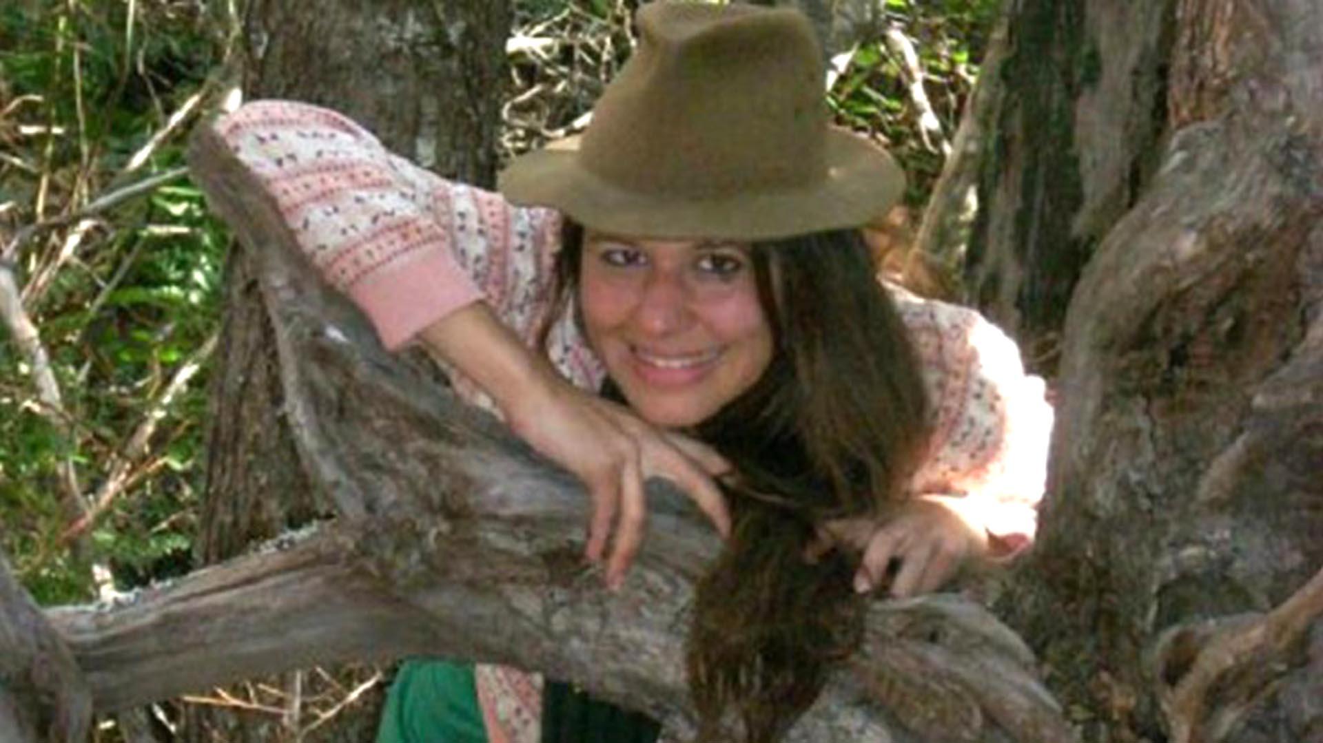María Cash desapareció en 2011.