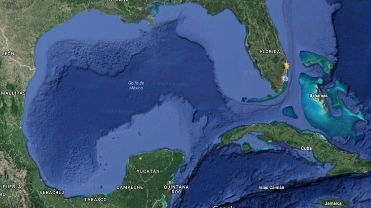 Durante años las fronteras marítimas entre Cuba y EEUU estuvieron sin definir.