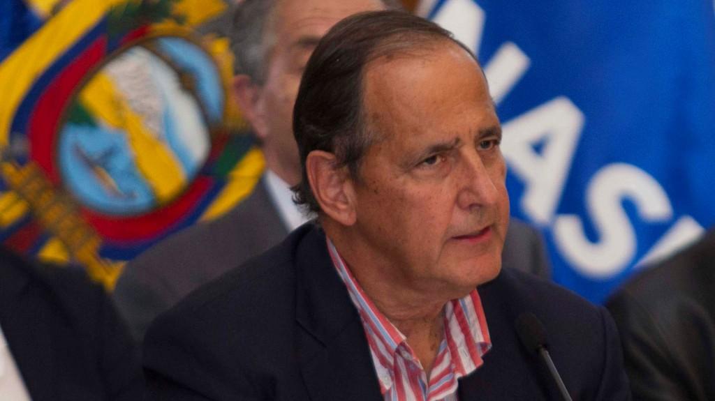 Juan Camilo Restrepo (Reuters)