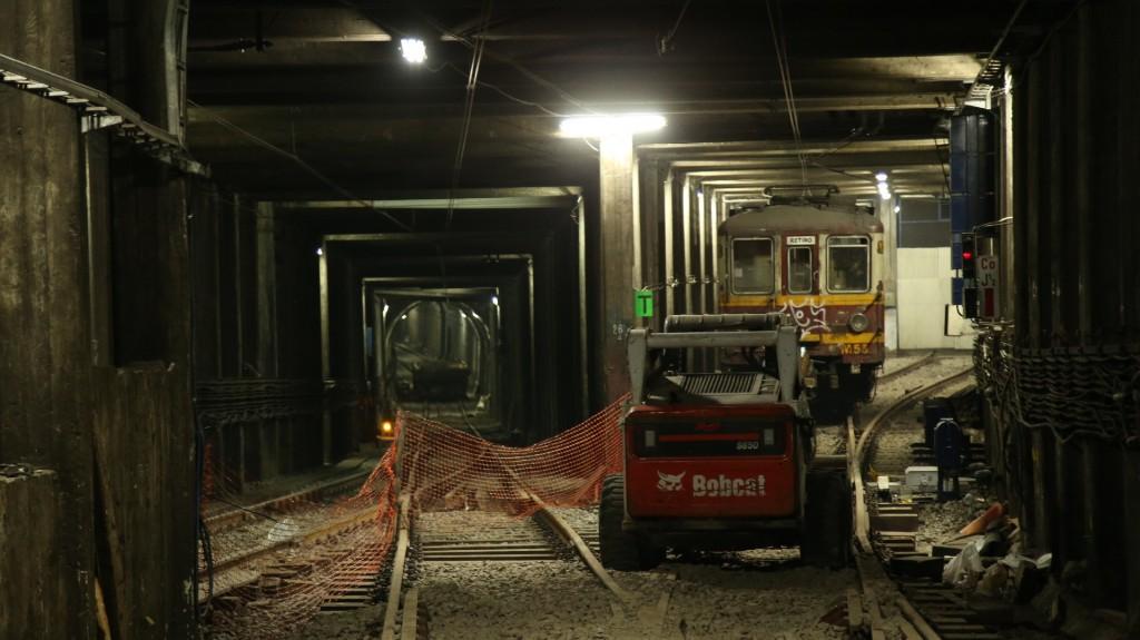 Las obras deberán estar concluidas el 28 de febrero para reiniciar el servicio el 1º de marzo