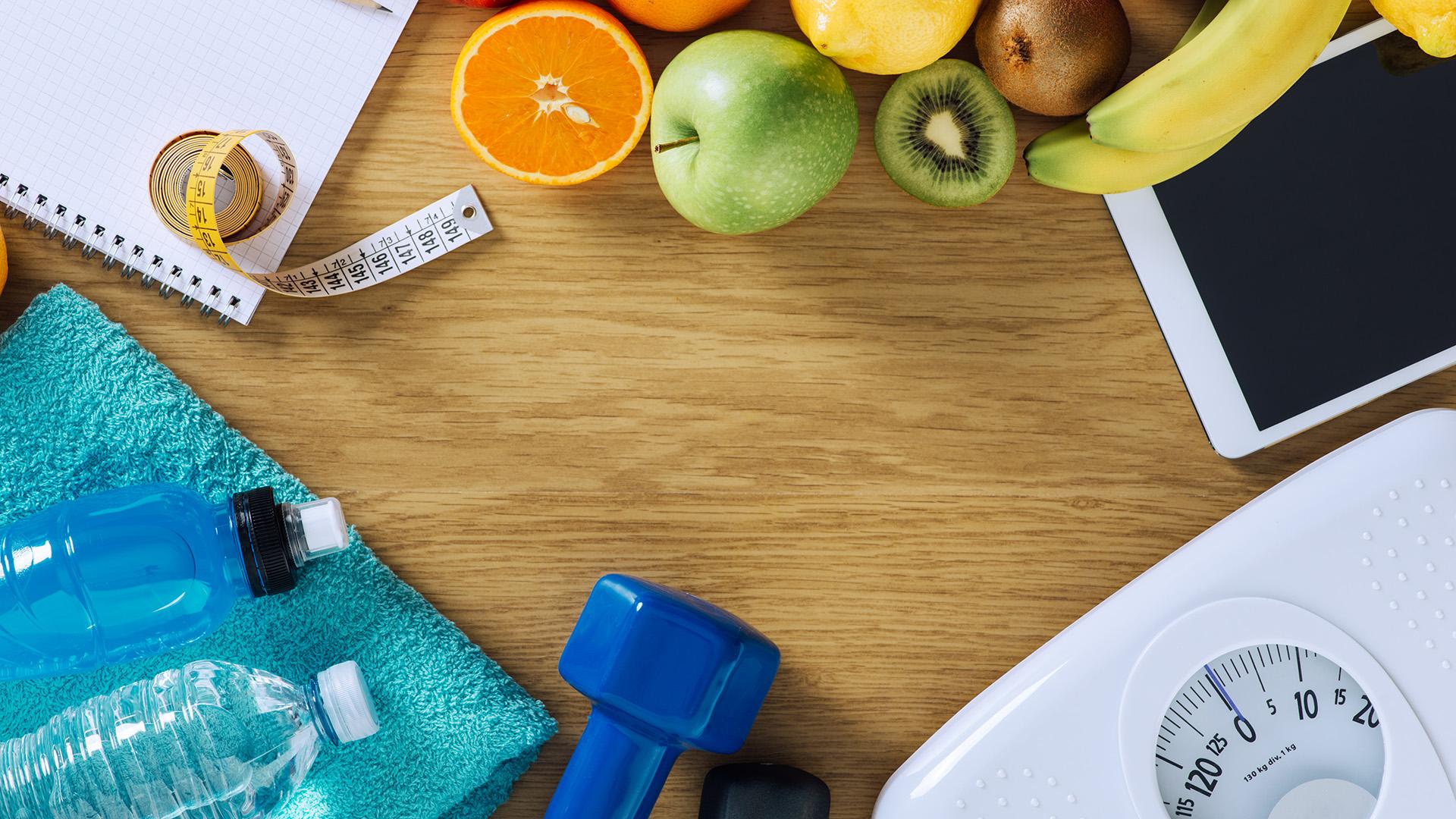 Bajar de peso con ayuno sustentado