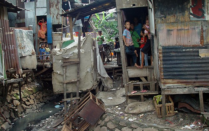En el último año, el número de indigentes en América Latina aumentó de 70 millones a 75 millones (Foto: Diario La República)