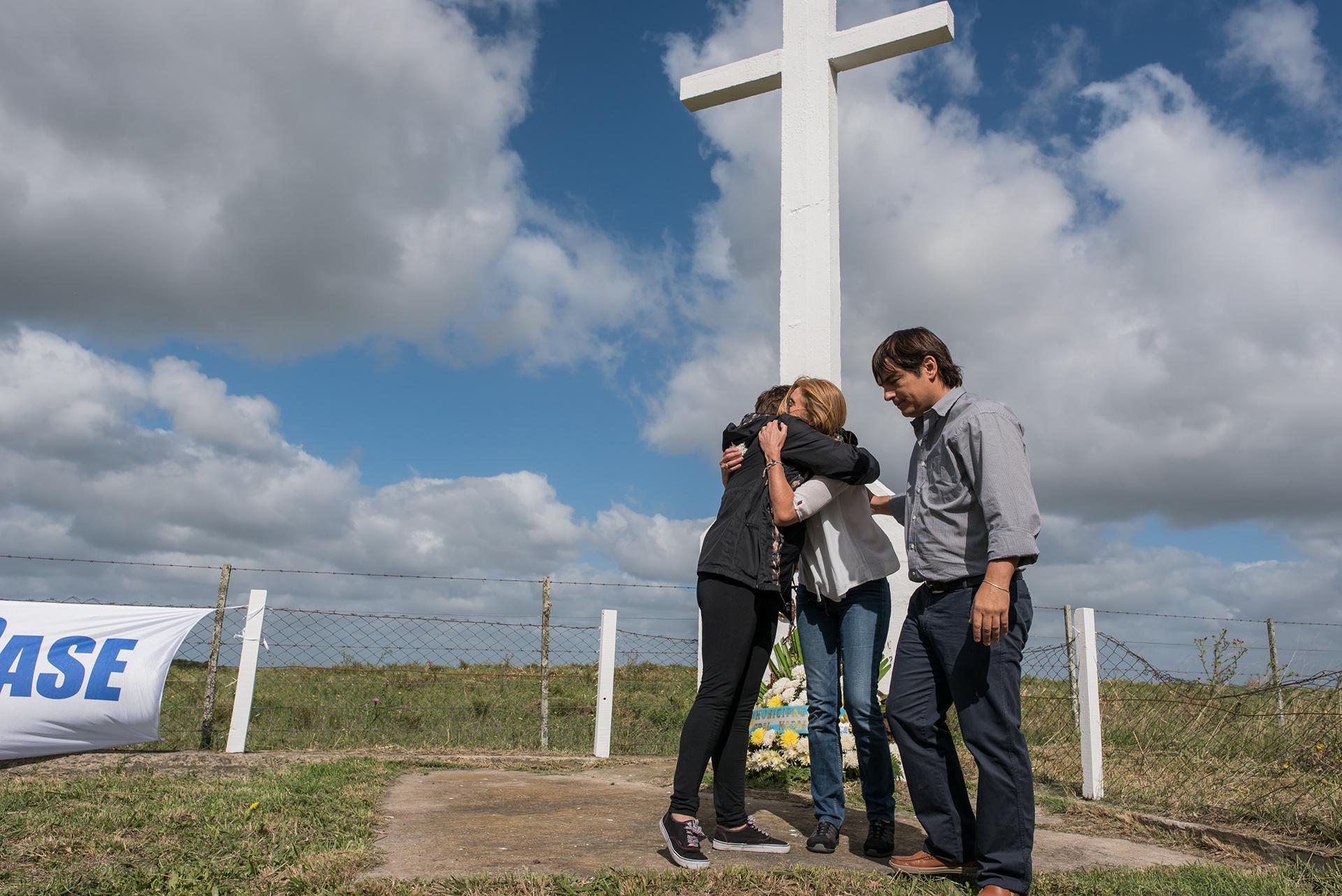 Este miércoles se cumplen 20 años del asesinato en Pinamar de José Luis Cabezas