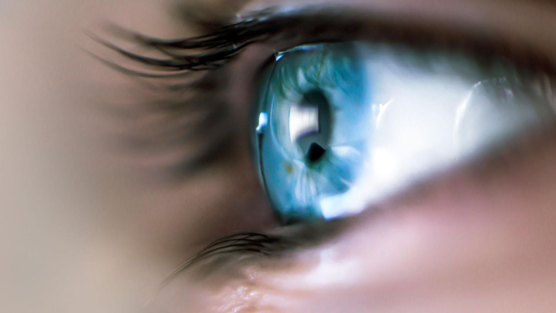 A través de la mirada se pueden leer sensaciones (iStock)