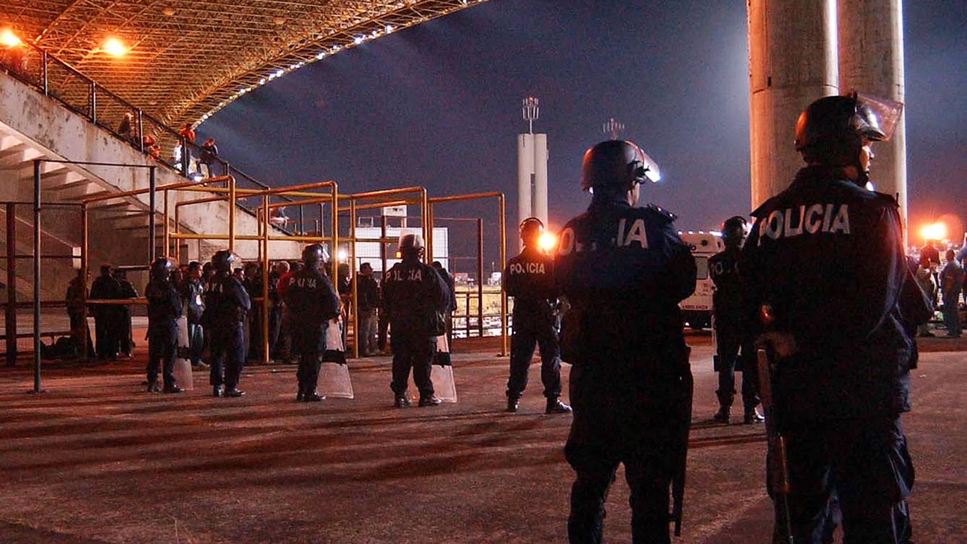 """800 policías y control """"antitrapitos"""": las medidas de seguridad para ..."""