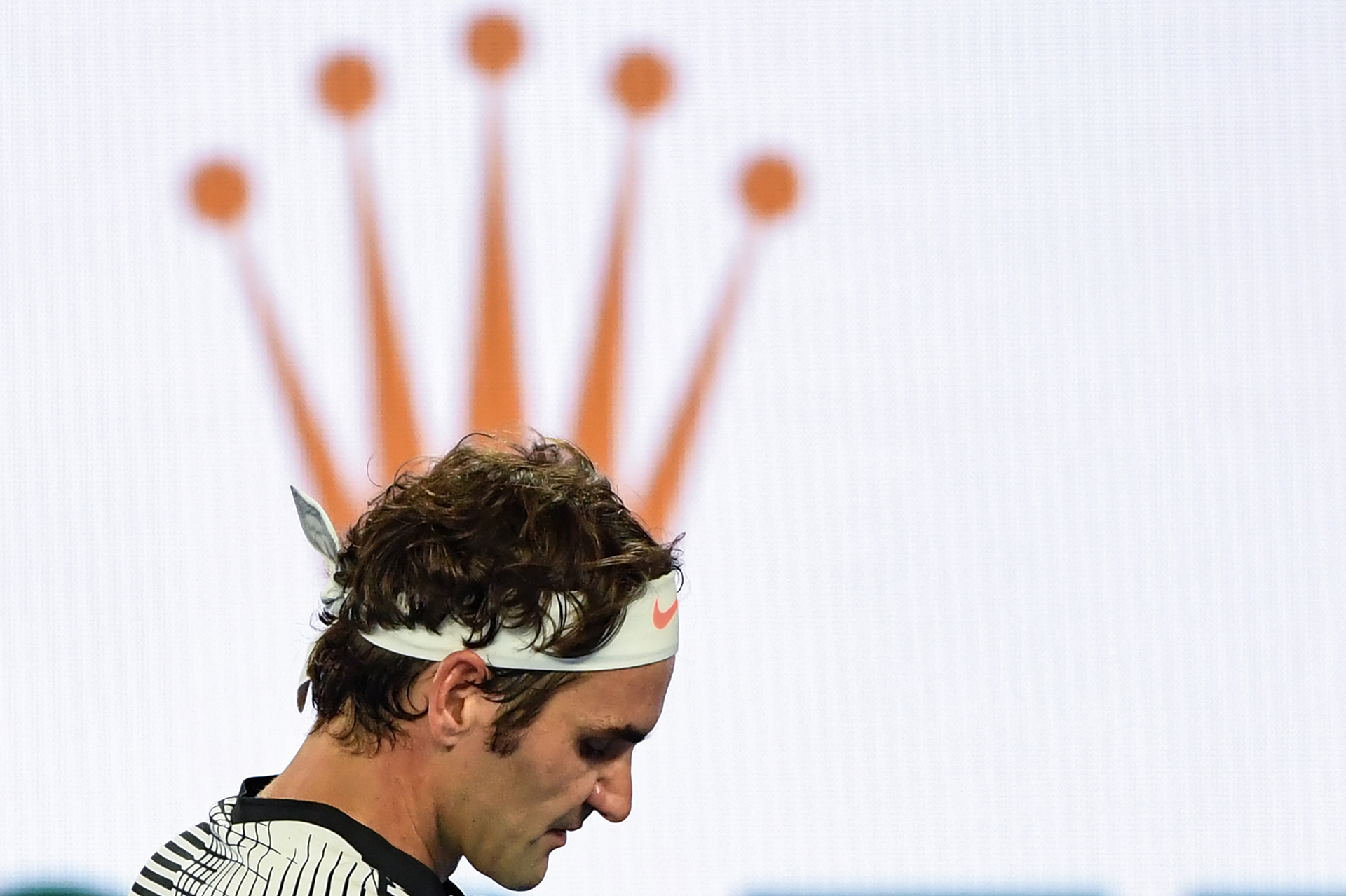 Una nueva corona en la lista del suizo que cosechó 18 a lo largo de su carrera