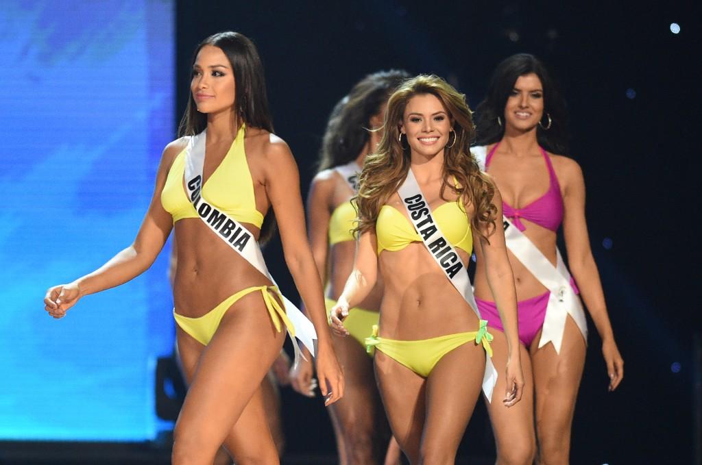 e6618b287 Miss Universo  éstas son las bellas candidatas que lucharon por la ...