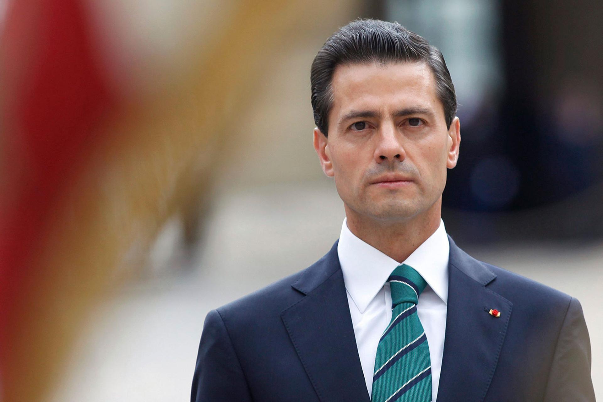 Durante la gestión de Enrique Peña Nieto, los Zetas perdieron poder y territorio en México