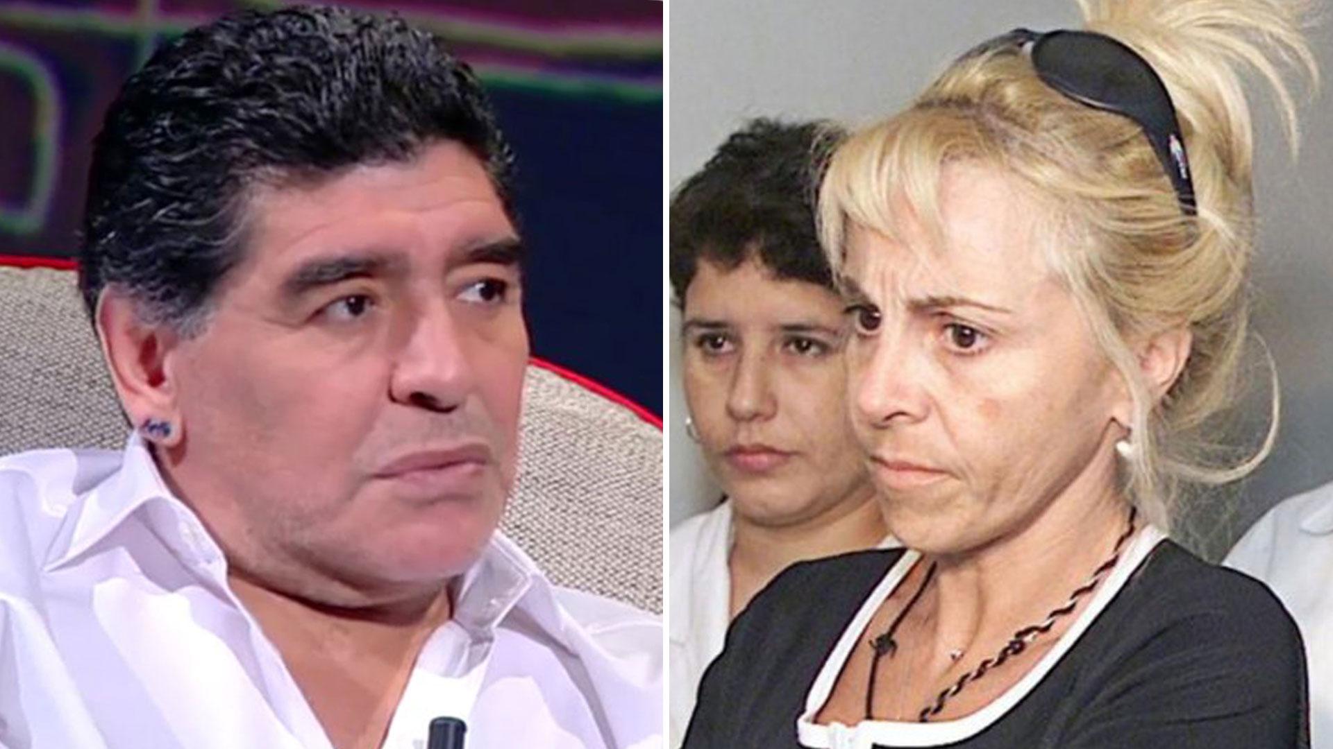 """El autor de la biopic de Maradona: """"Le tengo mucho respeto ..."""