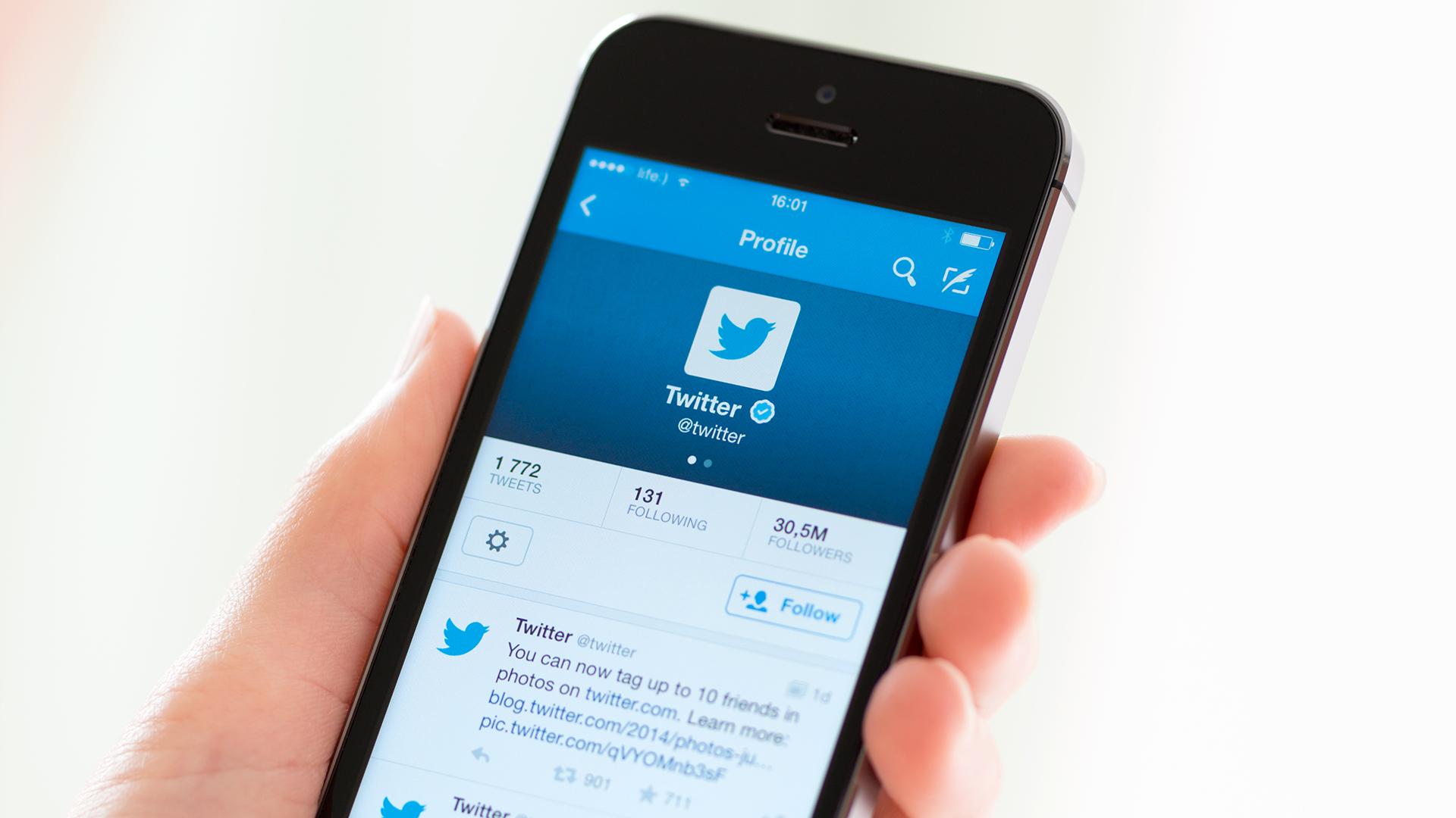 La red social cuenta con 328 millones de usuarios en todo el mundo (iStock)
