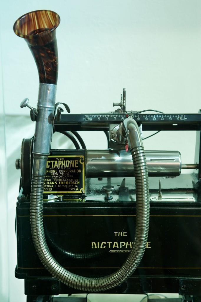 Dictáfono SF
