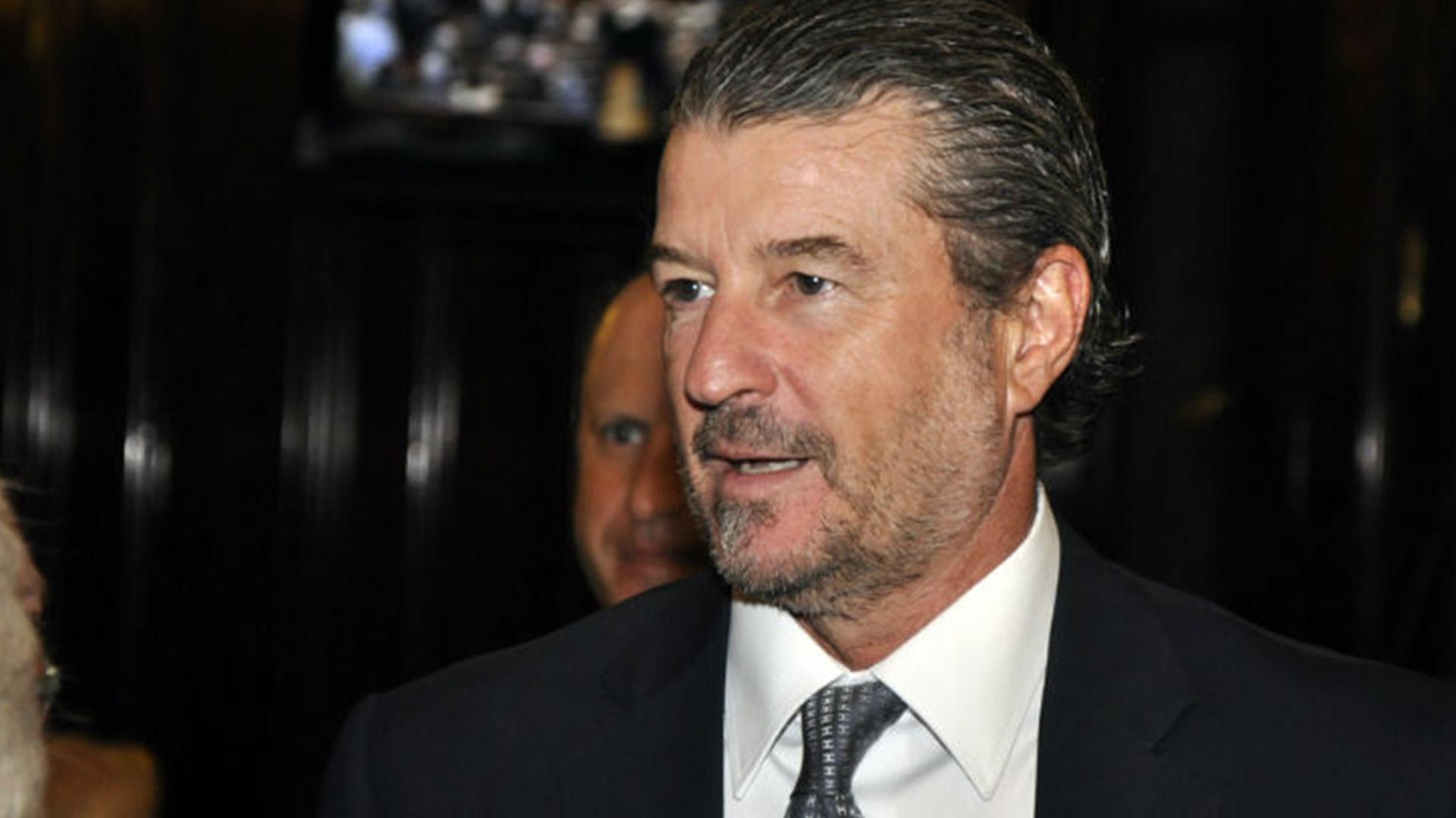 Jorge Luis Ballestero (Cedoc)
