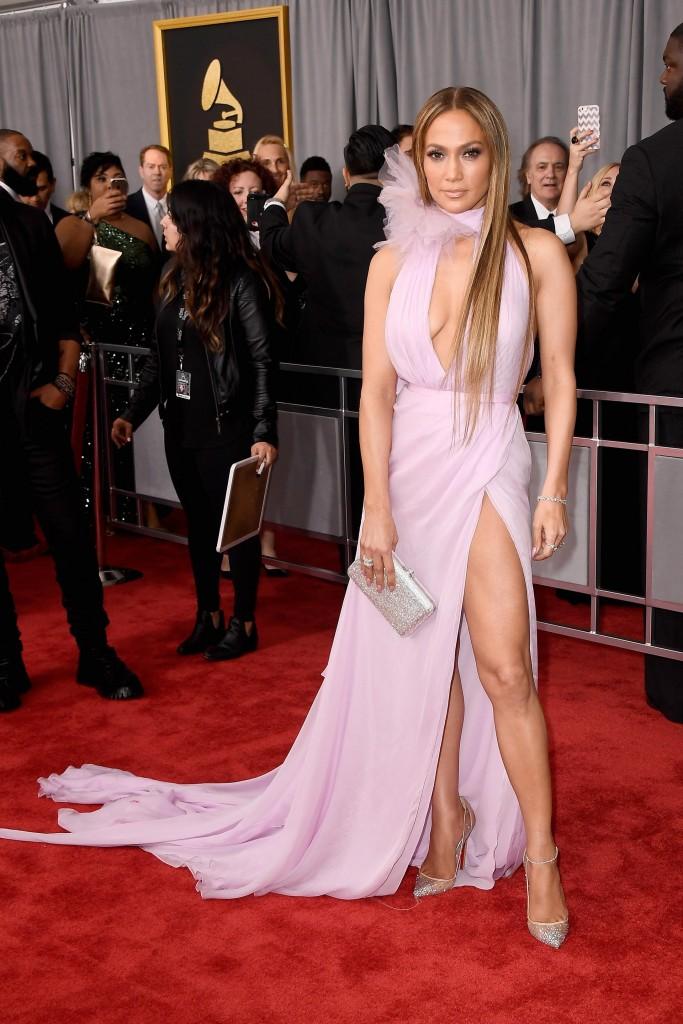 Jennifer Lopez(Frazer Harrison/Getty Images)