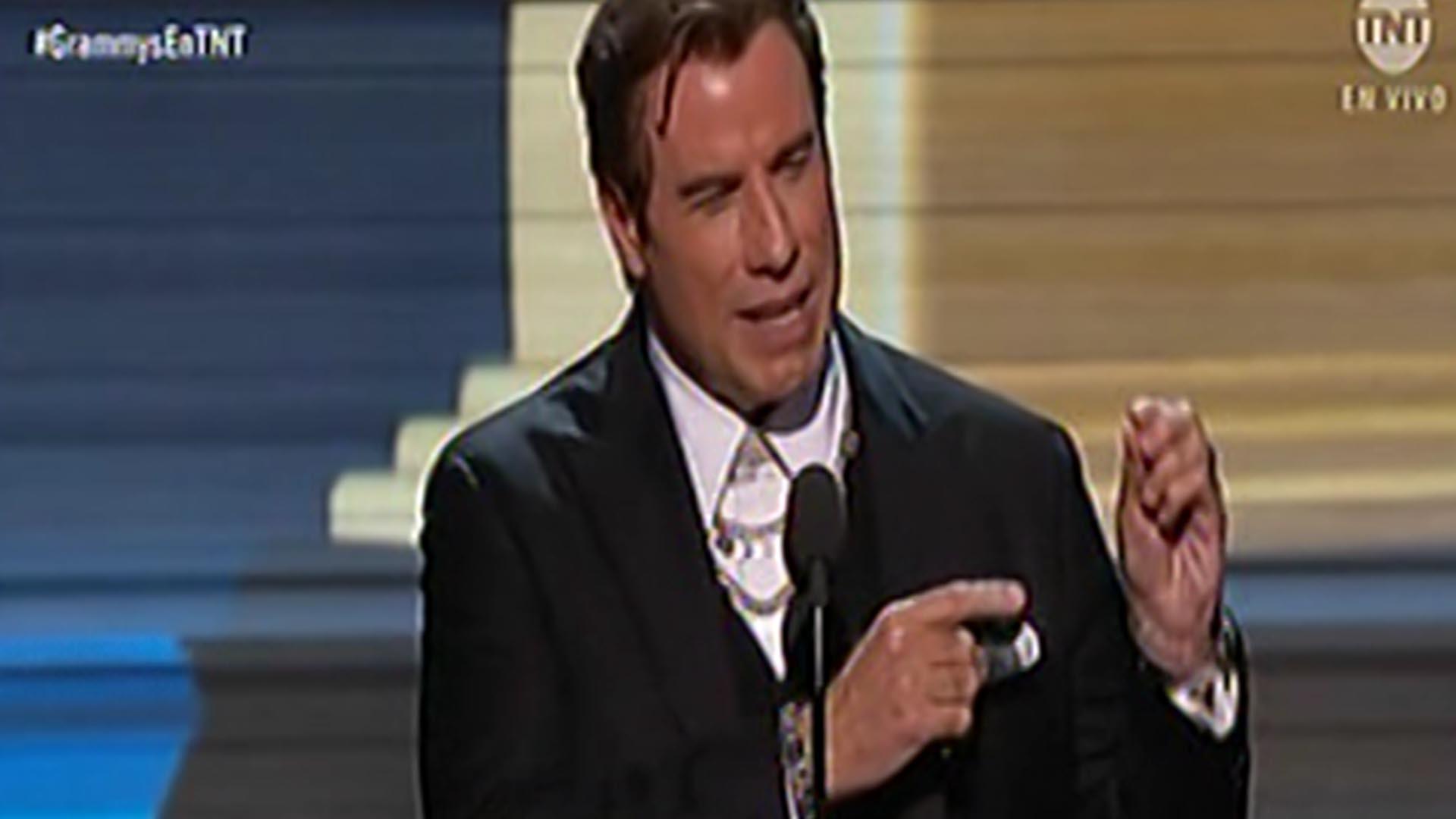 John Travolta no fue invitado al casamiento de Tom Cruise y Katy Holmes