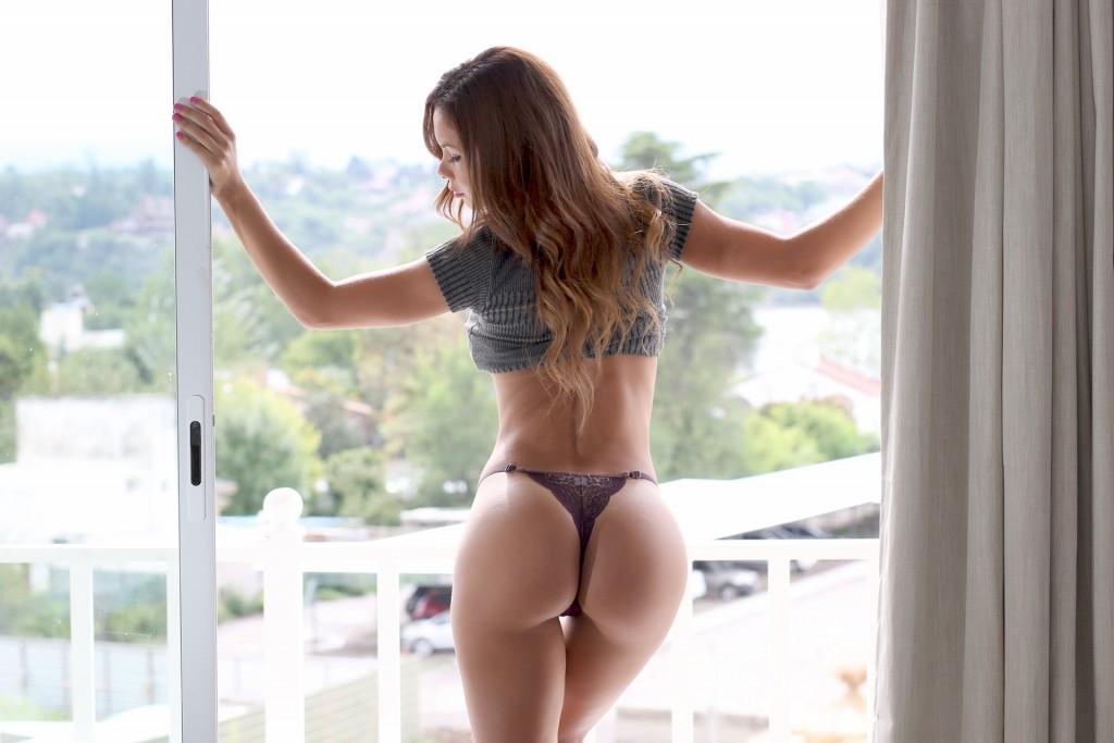 Verano Hot Noelia Ríos La Ex Gran Hermona Que Hoy Muestra Su